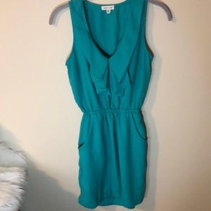 Silence and Noise Dress Size XS